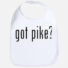 got pike? Bib