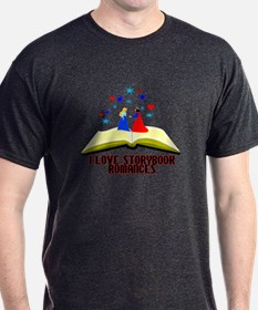 Storybook Romances T-Shirt