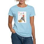 Yo, ho! (FM GOAL USA) Women's Light T-Shirt