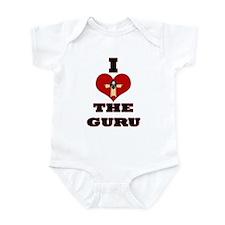 The Love Guru Infant Bodysuit