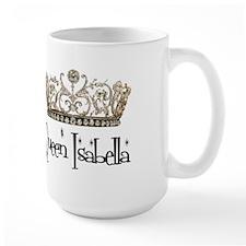 Queen Isabella Mug