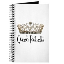 Queen Isabella Journal