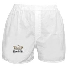 Queen Isabella Boxer Shorts