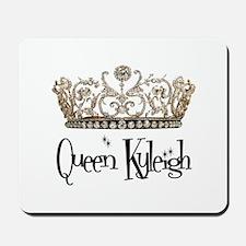 Queen Kyleigh Mousepad