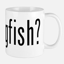 got hogfish? Mug