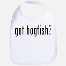 got hogfish? Bib