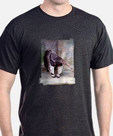 Giant Anteater Front T-Shirt