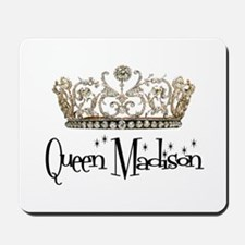 Queen Madison Mousepad
