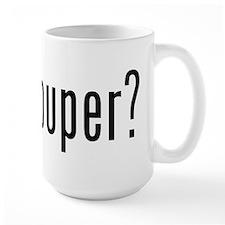 got grouper? Mug