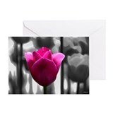 Tulip Greeting Cards