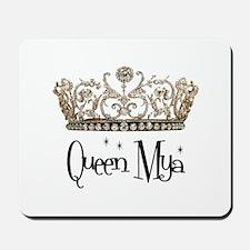 Queen Mya Mousepad
