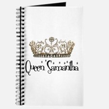 Queen Samantha Journal