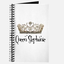 Queen Stephanie Journal