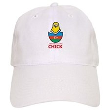 Azerbaijani Chick Baseball Cap