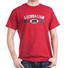 Azerbaijan 1991 T-Shirt