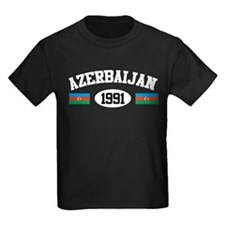 Azerbaijan 1991 T
