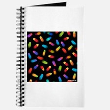 Pills square Journal