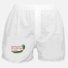 Unique Mapagoda55 Boxer Shorts