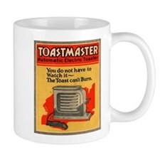Toastmaster 1A1 Mug
