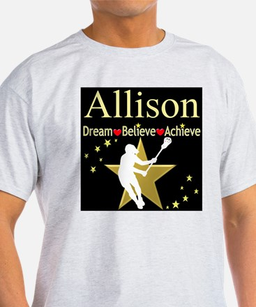 LACROSSE GIRL T-Shirt