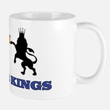 Punjab Kings 11 Mug