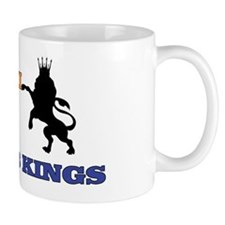 Punjab Kings 11 Mug