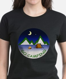 Go Camping Tee