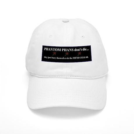 Phantom Phans don't die ~ Cap