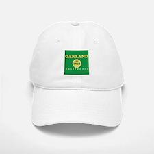 Oakland 1852 Baseball Baseball Cap