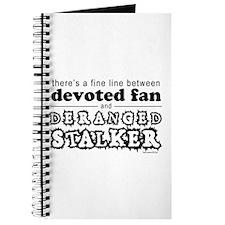 Stalker2 Journal