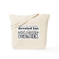 Stalker2 Tote Bag