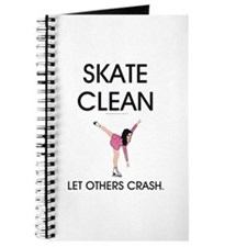 TOP Skate Clean Journal