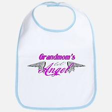 Grandmom's Lil' Angel Bib