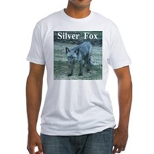 Silver Fox over 50 Shirt