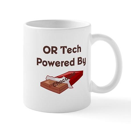 OR Tech Mug
