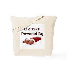 OR Tech Tote Bag
