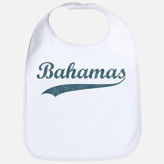 Vintage Bahamas Bib