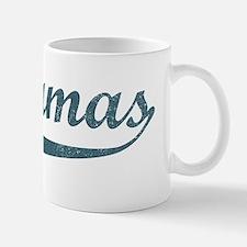 Vintage Bahamas Small Small Mug