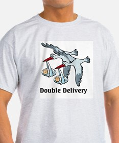 DOUBLE DELIVERY T-Shirt