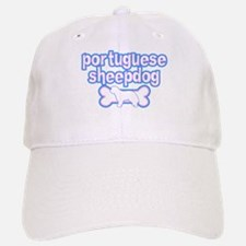 Powderpuff Portuguese Sheepdog Baseball Baseball Cap