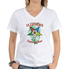 Illinois Eastern Star Shirt