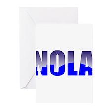 NOLA Greeting Cards (Pk of 10)