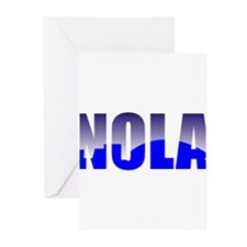 NOLA Greeting Cards (Pk of 20)