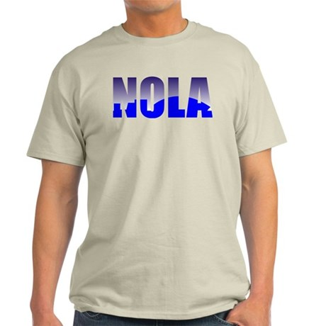 NOLA Light T-Shirt