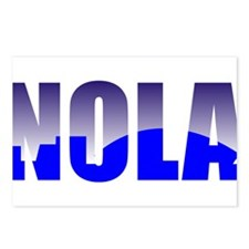 NOLA Postcards (Package of 8)
