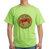 Militari Green T-Shirt