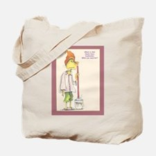 MAID 4 YOU Tote Bag