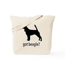 Got Beagle? Tote Bag