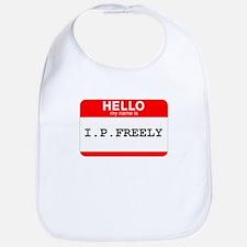 I. P. FREELY Bib