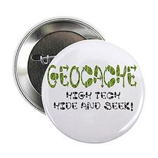 Geocache! Button